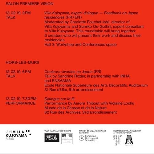 Sumiko Oé-Gottini intervenante talk, conférences table ronde